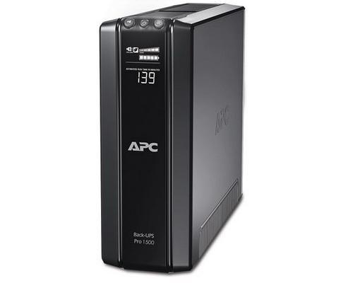 APC BR1500GI Back-UPS Pro 900GI