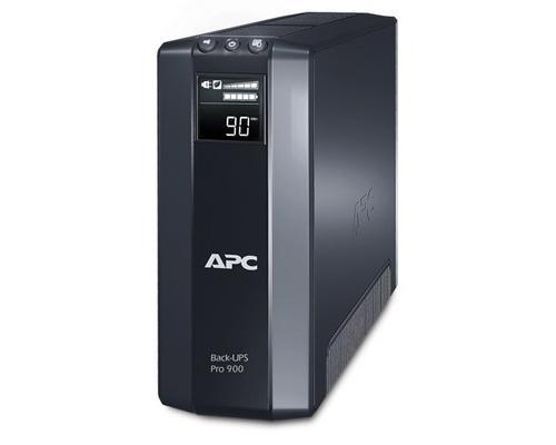 APC BR900GI Back-UPS Pro 900GI