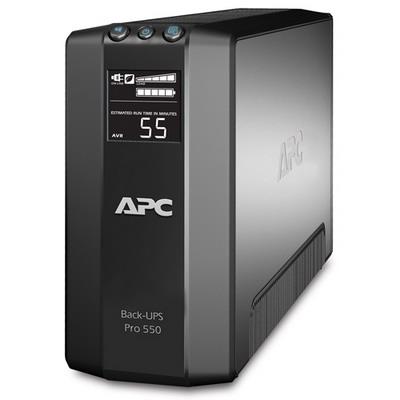APC BR550GI Back UPS RS 550VA