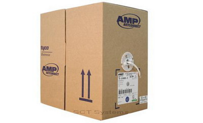 AMP CAT6 UTP Cable