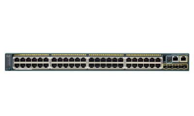 Cisco 2960S-48FPS-L