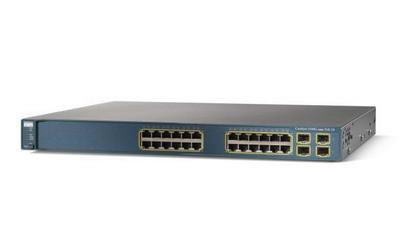 Cisco 3560G-24TS-S