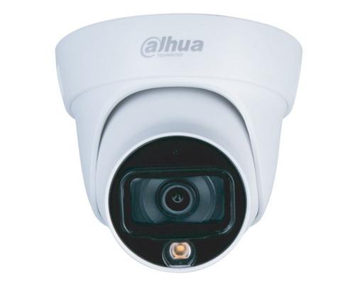 Dahua HAC-HDW1509TL-A-LED