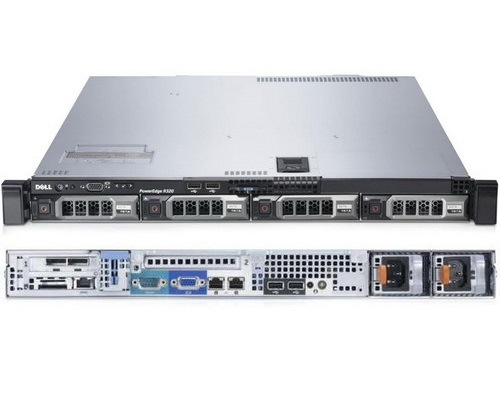 Dell PowerEdge R430 What's New