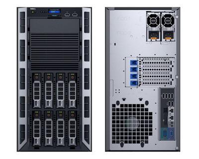eaton poweredge dell server dell poweredge t330 tower server snst3303083 intel