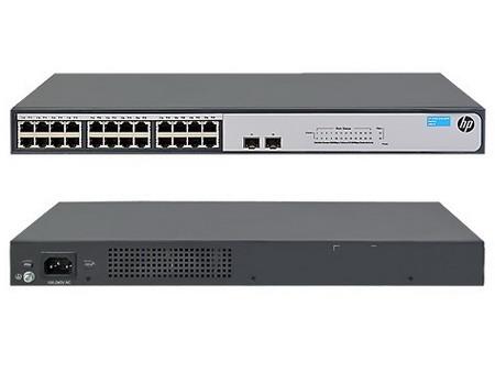 HP 1420-24G Gigabit Switch