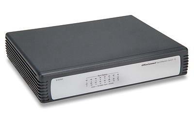HP V1405-16 Desktop Switch