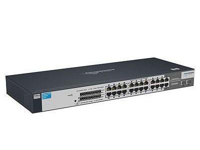 HP V1700-24 Switch