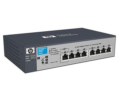 HP 1810-8G Switch