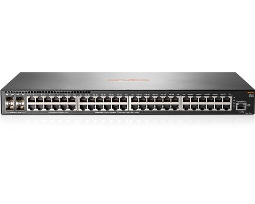 HPE Aruba 2540 48G 4SFP+ Switch