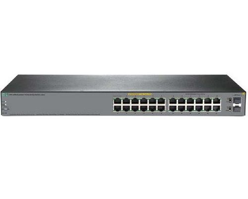 HPE OfficeConnect 1920S 24G PPoE+