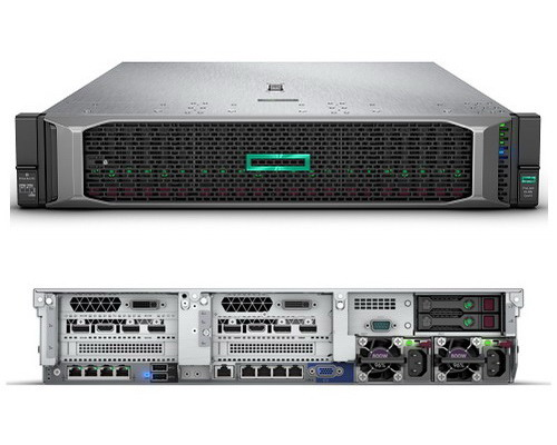 HPE ProLiant DL385 Gen 10 Server