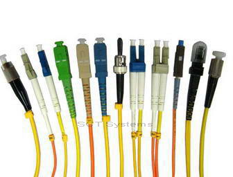 LINK Fiber Optic Patch Cord Singlemode