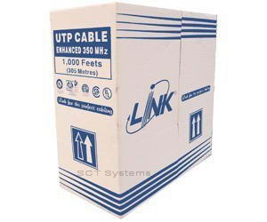 LINK UTP Cable CAT6