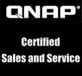 QNAP Certification