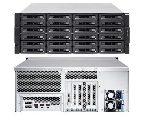 QNAP TS-2483XU-RP