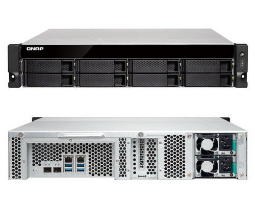 QNAP TS-832XU-RP