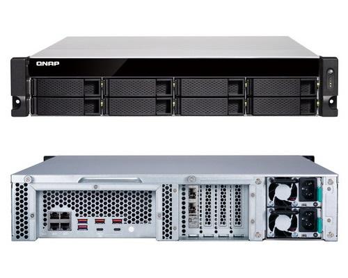 QNAP TS-883XU-RP