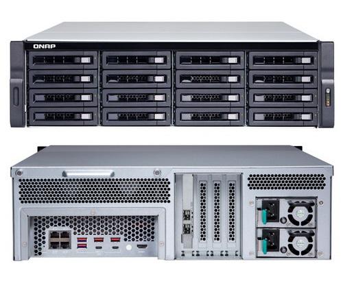 QNAP TVS-1672XU-RP