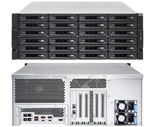 QNAP TVS-2472XU-RP