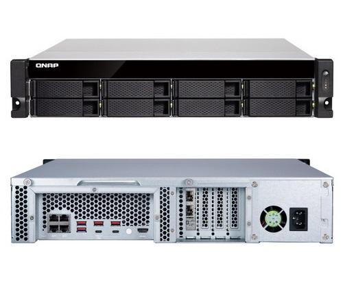 QNAP TVS-872XU