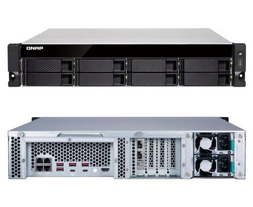 QNAP TVS-872XU-RP