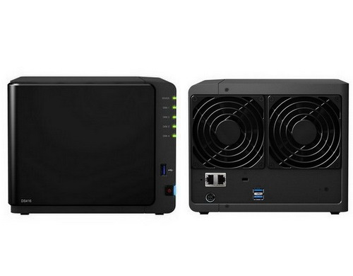 Synology NAS DS416