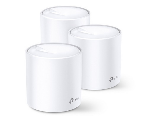 TP-Link Deco X20 (pack3)